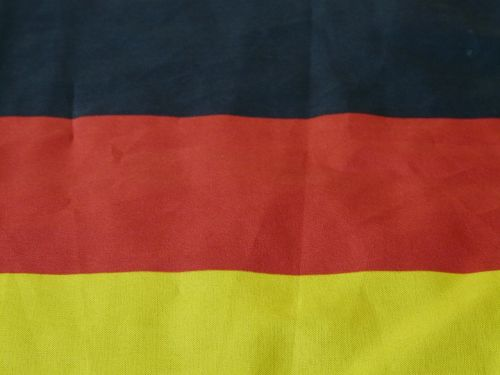 vėliava,Vokietija,juoda,raudona,auksas,juodas raudonas auksas,medžiaga