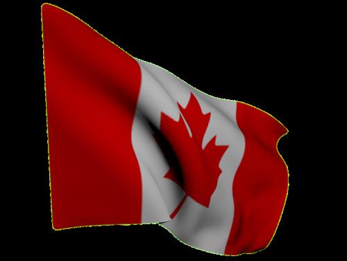 vėliava kanada,raudona,balta,banga,Kanada,vėliava,Šiaurės Amerika,Kanados