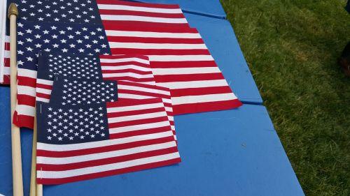vėliavos,Jungtinės Valstijos,Liepos 4 d .,šventė