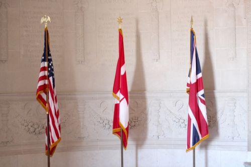 žvaigždės & nbsp, juostelės, vėliava, vėliavos, jungtis & nbsp, lizdas, paminklas, vėliavos prie paminklo