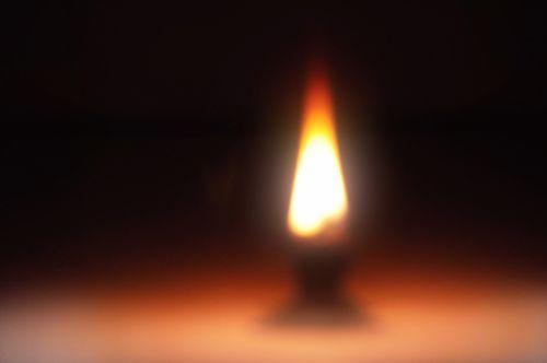 Ugnis, liepsna, šviesa, gintaras, tamsi, liepsna