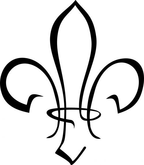 Fleur-De-Lis,  Stilizuotas,  Prancūzų Kalba,  Simbolis,  Iliustracijos,  Menas,  Tapetai,  Fonas,  Viešasis & Nbsp,  Domenas,  Fleur-De-Lys,  Lelija,  Dizainas,  Tipografija,  Religinis,  Politinis,  Dinastija,  Heraldika,  Simbolinė,  Fleur-De-Lis