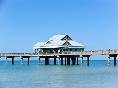 florida beach ocean