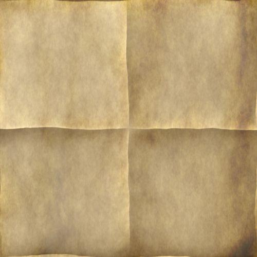 sulankstytas popierius,senas,laiškas,tekstūra