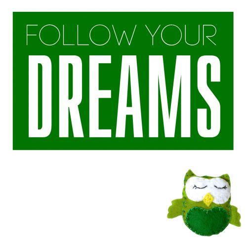 patarimai, tekstas, sekti, tavo, svajones, pranešimas, svajoti, tikrovė, sek savo svajones