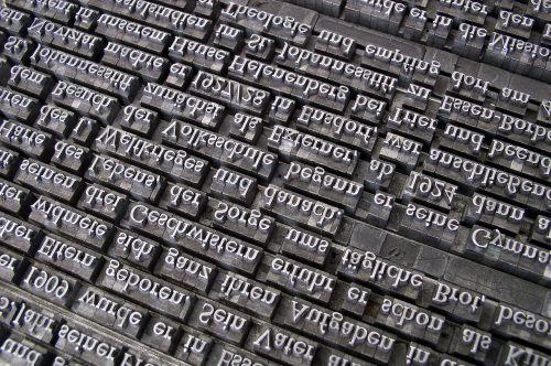 šrifto, švino rinkinys, knygų spausdinimas, Gutenberg, raidės, rankų rinkinys, šrifto rašymo kambarys, typecases, tipografija, aukštas spaudimas, nustatyti kiekiai, eilutės, nustatyti, žodžiai, kalba, komunikacija