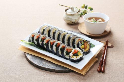 maisto fotografija,korėjiečių kalba,kim ryžiai,Yeongdeungpo labai