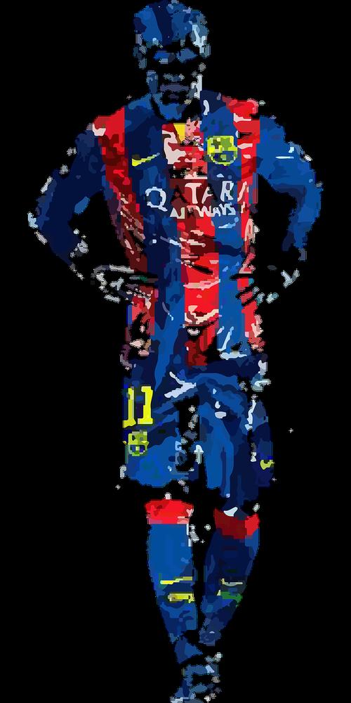 Futbolas, Legenda, herojus, grotuvas, Nemokama vektorinė grafika, Nemokama iliustracijos