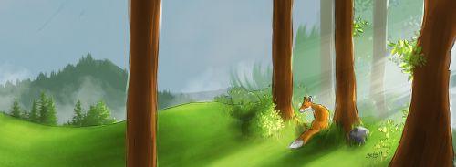 miškas,lapė,kantrybė,atsidavimas,exupéry,Mažasis princas