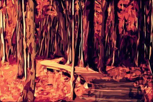 miškas,ruduo,medžiai,takas,kelias,lapai,rudens miškas,aukso ruduo,vaikščioti,kraštovaizdis,pasakų miškas,kritimo spalvos,rudens spalvos,rudens gamta