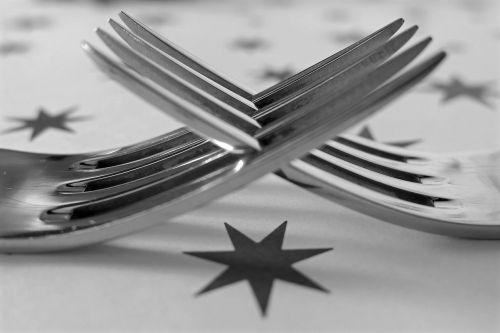 šakutė,stalo įrankiai,metalas,metalinis šakutė,Uždaryti,šaukštas