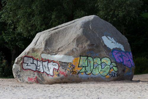 foundling,Ledynmetis,grafiti,akmuo,gamta,papludimys,struktūra,fonas,purkšti