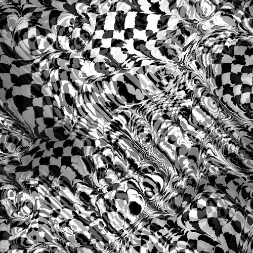 fraktalas, iliuzija, modelis, optinis, fonas, dizainas, menas, balta, juoda, abstraktus, tapetai, op & nbsp, menas, clip & nbsp, menas, pakartoti, medžiaga, Iliustracijos, fonas, tekstūra, fraktalinis menas