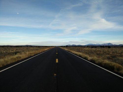 laisvė,dangus,mėlynas,debesys,gamta,kraštovaizdis,Laisvas,platus,toli,nuotaika,gražus,perspektyva,šventė,panorama,usa,amerikietis,atsigavimas,kelias,Kalifornija,begalinis