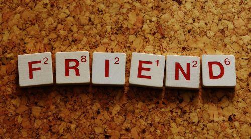 draugas,Draugystė,žodis,raidės,kartu,atvirukas
