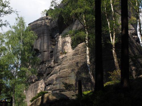 frienstein,elbe smiltainis,žygis,smiltainio uolienos,kraštovaizdis,akmens formavimas,žygiai,Rokas,Elbe smiltainio kalnai,smiltainio kalnas