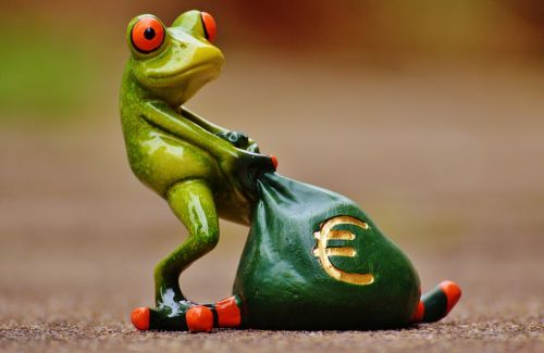 varlė,pinigai,euras,maišas,pinigų maišas,juokinga,mielas,linksma,figūra,imperija,dienos turtingos,atsargos,pinigai ramina