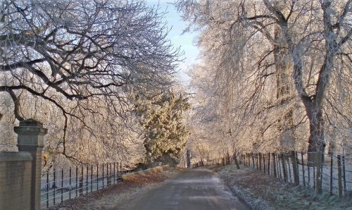 šaltis,Warwickshire,žiema,kaimas,uk,kaimas,šaltas,ledas,kraštovaizdis,Anglija,žavus