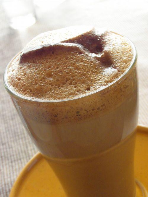 gėrimas, verslo & nbsp, pertrauka, verslas, pietūs, kofeinas, cappuccino, kavos & nbsp, pertrauka, pertrauka & nbsp, laiko, stiklas, puodelis, taurė, kava, latte, lėkštė, gerti, putos, karštas, putojantis, galva, Uždaryti, šokoladas, ruda, kreminės, skanus, šviežias, skanus, putojanti kava