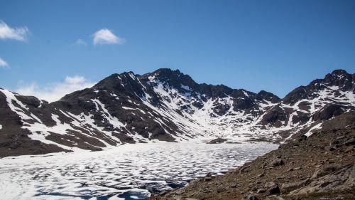 Sušaldyta, Kalnas, Ežeras, Dykuma, Ledas, Kraštovaizdis, Gamta, Vanduo, Dangus, Vasara, Mėlynas, Peizažas, Vaizdingas, Sniegas, Grenlandija, Arktinė, Polar, Tundra, Debesys, Šaltas, Lauke, Pakuotės Ledas, Dreifuojantis Ledas