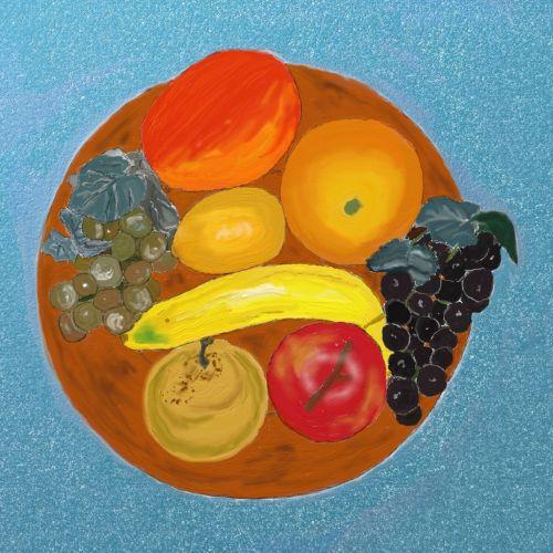 vaisiai,vitaminai,vitamino C,į sveikatą,maistas,vaisių