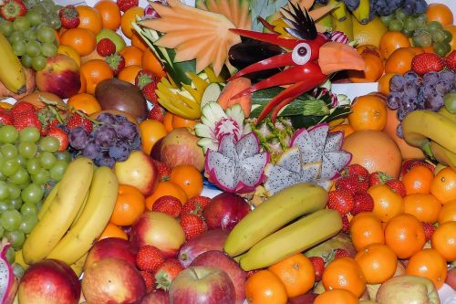 vaisiai,vaisiai,Citrusiniai vaisiai,vitaminai,oranžinė,sumaišyti vaisiai,atogrąžų vaisiai