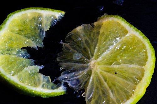 vaisiai, citrina