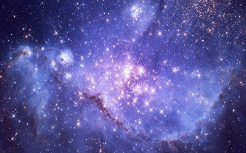 žvaigždės, galaktika, šviesus, spalvinga, žibintai, blizgučiai, sparkly, shimmery, erdvė, dangaus, dangus, galaktika