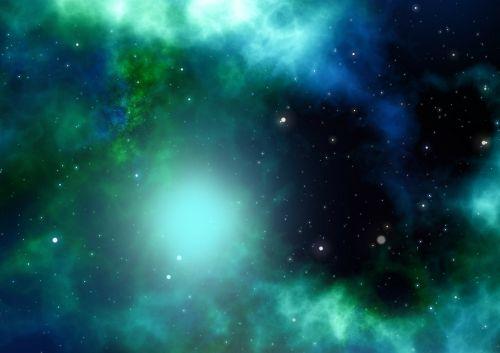 Galaktika, Erdvė, Visata, Astronautika, Kosmoso Kelionės, Visi, Žvaigždėtas Dangus