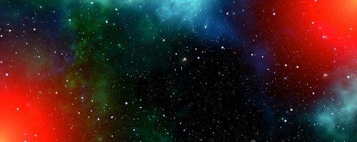 Galaktika, Erdvė, Visata, Astronautika, Kosmoso Kelionės, Visi, Žvaigždėtas Dangus, Kalėdos