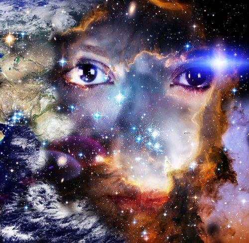 galaktika,visata,žemė,žvaigždė,akys,erdvė,kosmosas,spektras,veidas,žvaigždžių grupes,astronautika,kosmoso kelionės,astronomija,šviesa,Žvaigždėtas dangus,planeta
