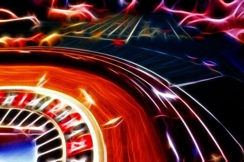 žaidimų bankas,naudoti,vieta,ruletė,ruletės ratas,žaisti,azartiniai lošimai,kazino,pelnas,sėkmė,laimėti,lentelė,ranka,fondas,fonas,pinigai,žaidimas,žėrintis,neonas,blizgantis,futuristinis,fraktalas,gyvenimo būdas,simbolis