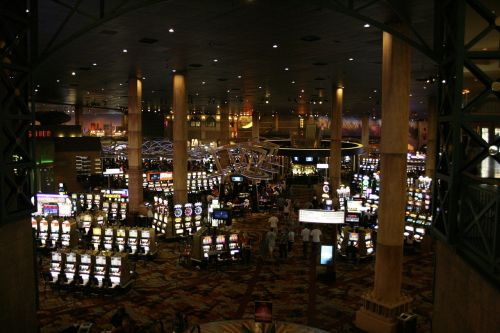 žaidimų kazino,azartiniai lošimai,Las Vegasas,kazino,amerikietis,apšvietimas