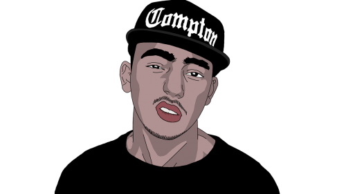 gangsta,rap,hip hopas,compton,reperis,gangsta rap,Patinas,asmenybė,dainininkė