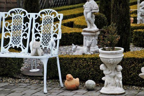 sodas, teismo posėdyje, skulptūra, apdaila, figūrėlės, retro, ornamentas, Gelės vazonas, žalias, statula, kelionė, meno, stilius, kontrastas, Biel, be honoraro mokesčio
