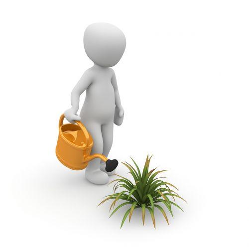 sodininkas,skubėti,sodas,paskirstymas