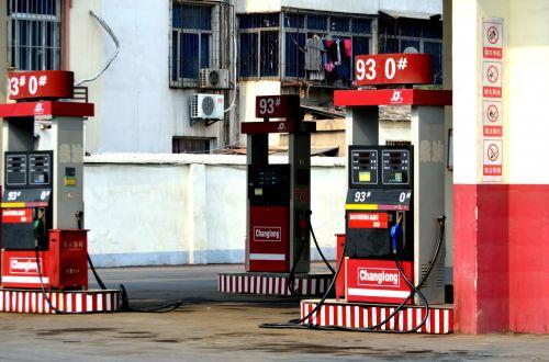 dujos & nbsp, siurblys, dujos, benzinas, benzinas, dujos & nbsp, stotis, užpildymas, gabenimas, energija, verslas, Kinija, dujų siurbliai