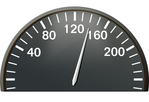 gabaritas,kilometrai,mylios,greitis,spidometras,greitis,tachometras,automobilis,nemokama vektorinė grafika