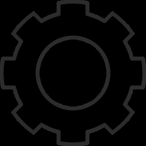 krumpliaratis,mašinos,mechanizmas,įrankis,cog,pramoninis,krumpliaratis,inžinerija,mechaninis,įranga,variklis,metalas,darbas,bendradarbiavimas,industrija,techninis,dalis,simbolis,ratas,ryšys,mechanika,elementas,laikrodis,izoliuotas,nemokama vektorinė grafika