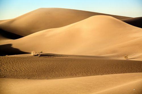 geografija,dykuma,kraštovaizdis,smėlis,dangus