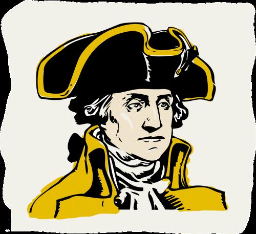 george,Vašingtonas,usa,amerikietis,prezidentas,amerikietis,istorija,nemokama vektorinė grafika