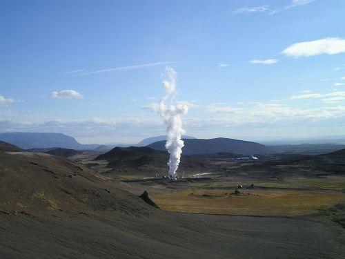 geoterminė energija,energija,elektrinė,regeneracinis,energijos šaltinis,atsinaujinanti,garai,iceland