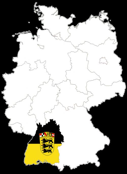Vokietija,Vokietijos žemėlapis,regionai,regionai vokiečiai,visos provincijos,žemėlapis,untitled,Hesse,Meklenburgas,žemutinė Saksonija,mecklenburg west pomerania,brandenburg,Bremen,Saksonija-Anhaltas,Šiaurės Reinas,Vestfalija,baden württemberg,hamburgas,bavarija,Saarlandas,Turingijos federalinė žemė,Saksonija,Sachsen