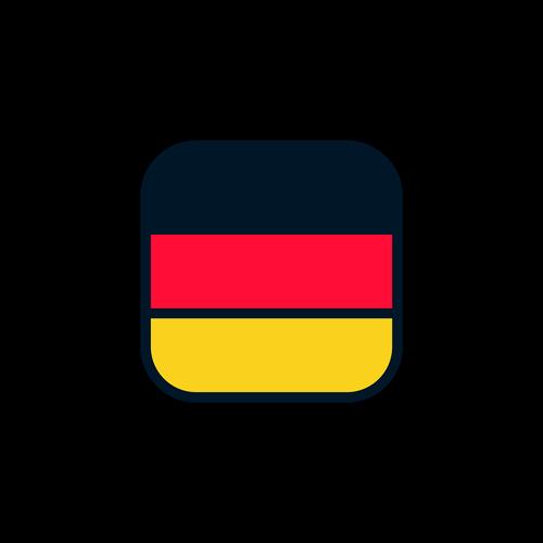 Vokietija,  Vokietija Piktograma,  Vokietija Vėliavos,  Pasaulio Taurės Rusija,  Futbolas,  Futbolo,  Komandos,  Puodelio,  Puodelio 2018,  Rusija 2018,  Pasaulio Taurė,  Futbolo Komanda,  Nemokama Iliustracijos