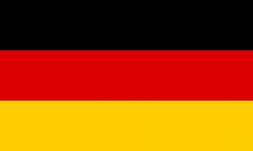 Vokietija,juoda,raudona,geltona,vėliava,Tautybė