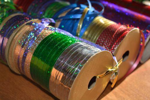 dovanos, pakavimas, Kalėdos, pateikti, apdaila, puošimas, ornamentu, Dovanų pakavimas
