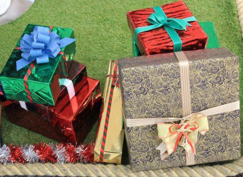 Kalėdų & nbsp, dovanos, dovanos, kvadratas, sezonai, Kalėdos, dovanos, dovanos
