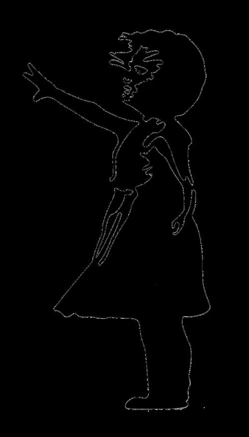 mergaitė,pasiekti,ištempimas,Moteris,žmonės,jaunas,moteris,asmuo,vaikas,vaikas,laimė,pasiekti,portretas,ranka,žmogus,tamsi,vaikystę,žaisti,mažai,suknelė,juoda,siluetas