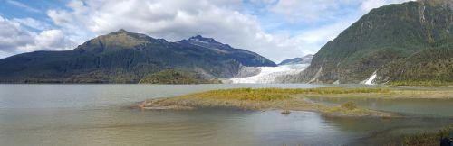 ledynas,alaska,juneau