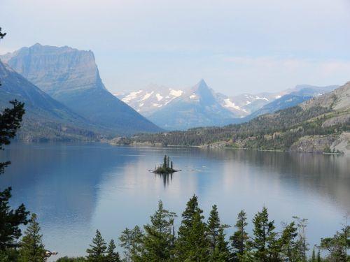 ledynas nacionalinis parkas,ežeras,ledynas,nacionalinis,parkas,kraštovaizdis,kalnas,vanduo,kelionė,vaizdingas,peizažas,turizmas,Nacionalinis parkas,Kelionės tikslas,taikus,atspindys,amerikietis,pritraukimas,atostogos,orientyras,gamta,mėlynas